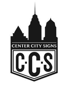 Center City Signs